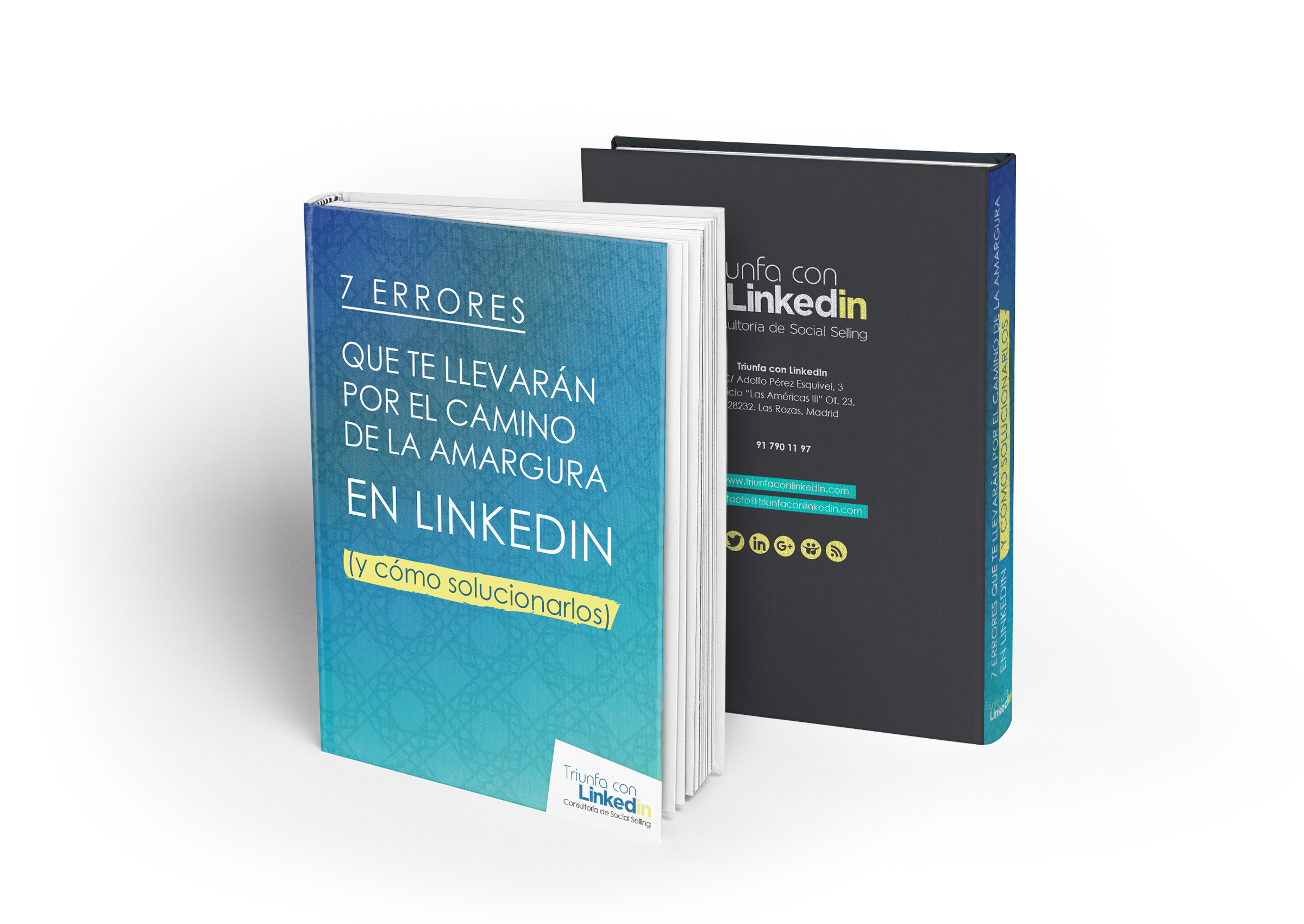 ebook errores linkedin