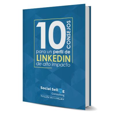 ebook perfil linkedin